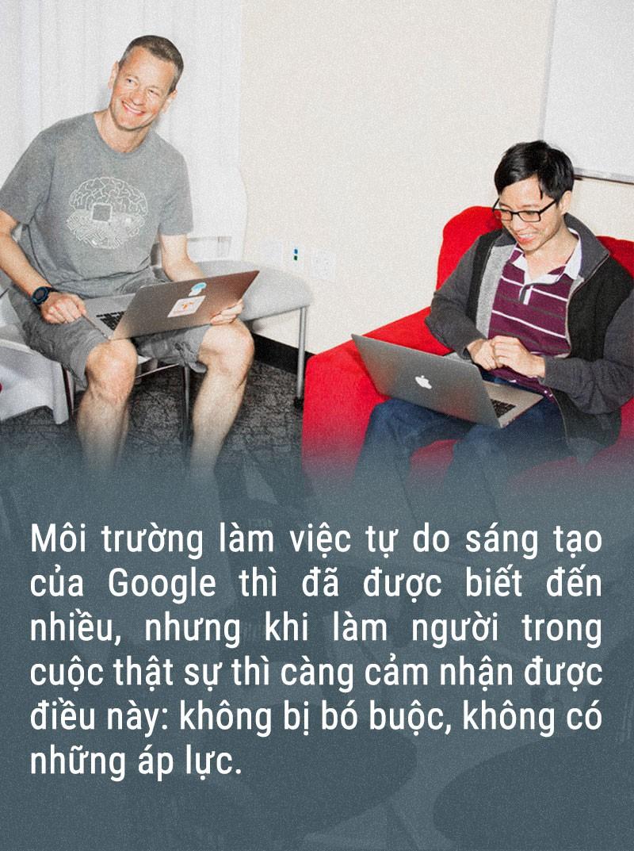 TS Lê Viết Quốc: Lúc nào cũng mơ về Việt Nam - Ảnh 5.