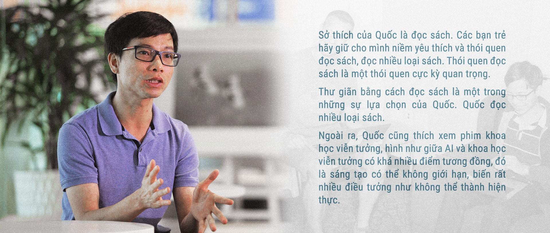 TS Lê Viết Quốc: Lúc nào cũng mơ về Việt Nam - Ảnh 21.