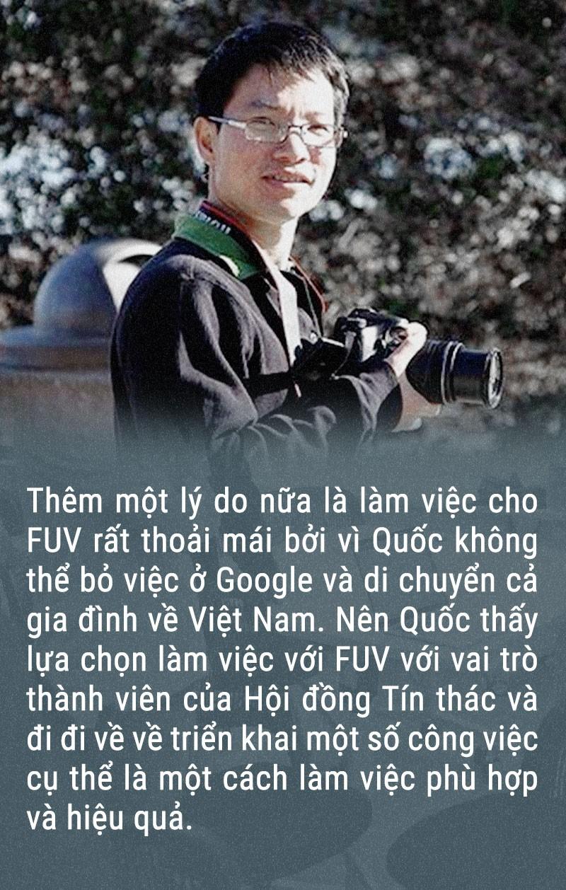 TS Lê Viết Quốc: Lúc nào cũng mơ về Việt Nam - Ảnh 10.