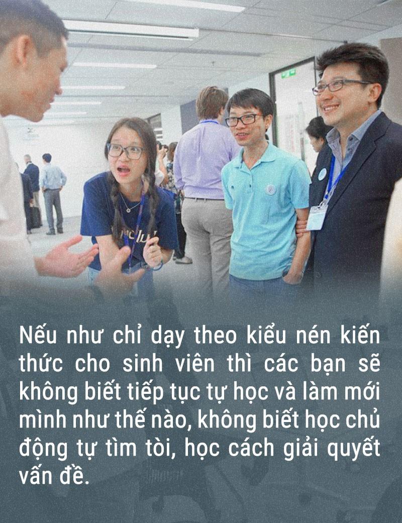 TS Lê Viết Quốc: Lúc nào cũng mơ về Việt Nam - Ảnh 15.