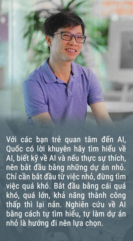 TS Lê Viết Quốc: Lúc nào cũng mơ về Việt Nam - Ảnh 17.