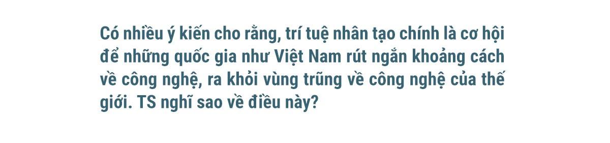 TS Lê Viết Quốc: Lúc nào cũng mơ về Việt Nam - Ảnh 30.
