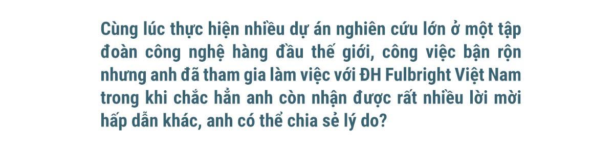TS Lê Viết Quốc: Lúc nào cũng mơ về Việt Nam - Ảnh 9.