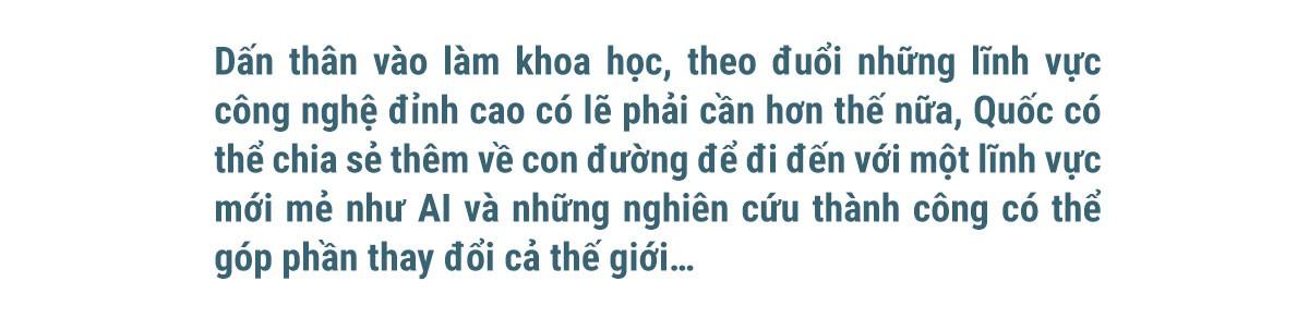 TS Lê Viết Quốc: Lúc nào cũng mơ về Việt Nam - Ảnh 16.