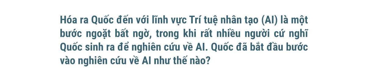 TS Lê Viết Quốc: Lúc nào cũng mơ về Việt Nam - Ảnh 19.
