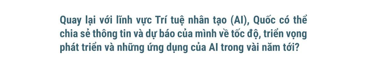 TS Lê Viết Quốc: Lúc nào cũng mơ về Việt Nam - Ảnh 23.