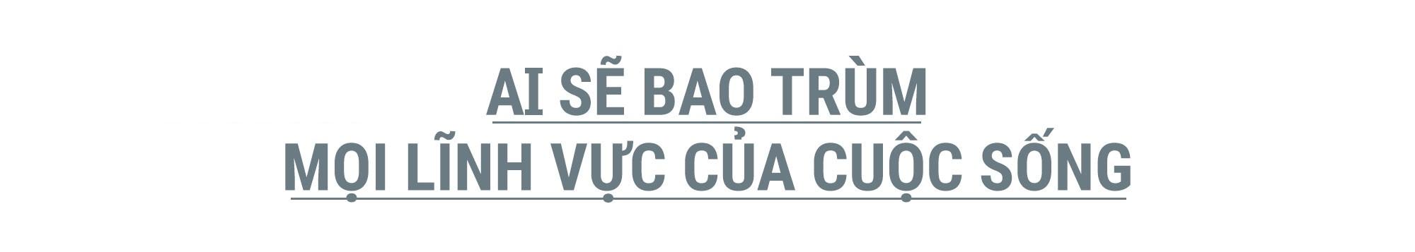 TS Lê Viết Quốc: Lúc nào cũng mơ về Việt Nam - Ảnh 22.