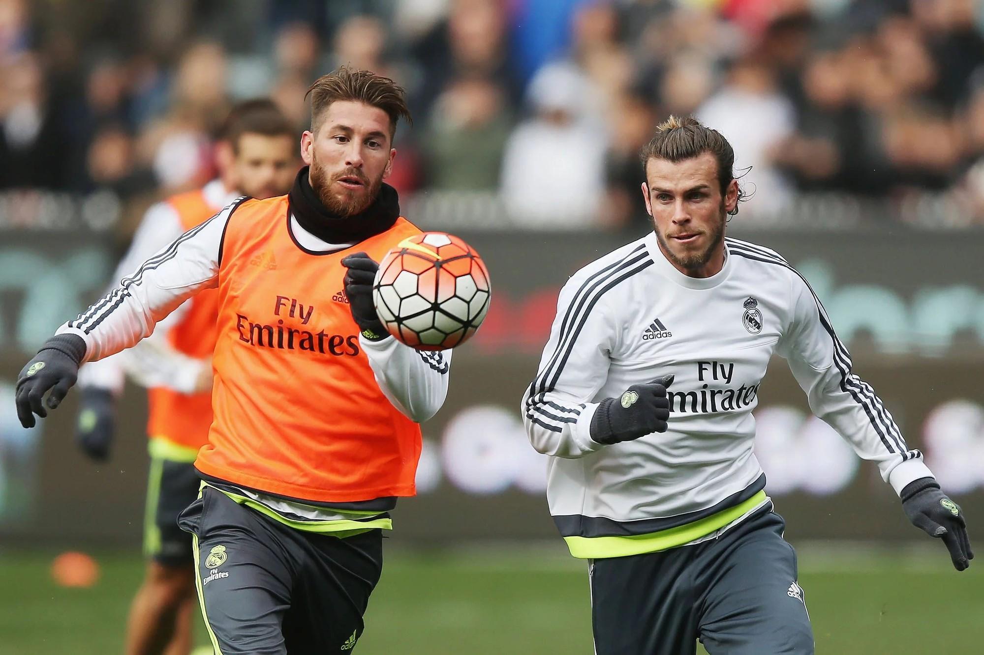 Zidane trở lại R.M: Sao không thể tắm hai lần trên một dòng sông? - Ảnh 8.