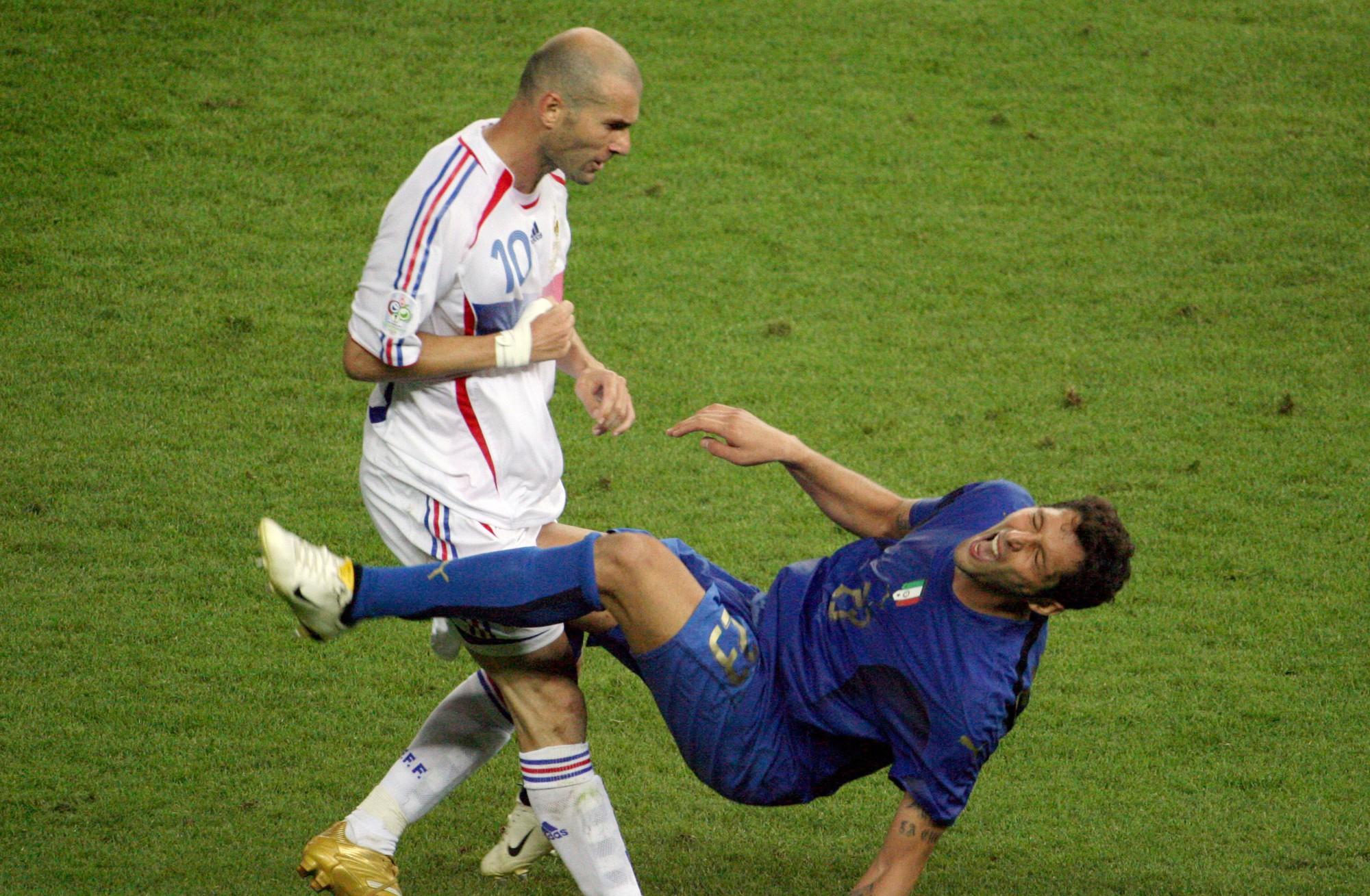 Zidane trở lại R.M: Sao không thể tắm hai lần trên một dòng sông? - Ảnh 4.