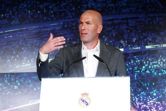 Zidane hưởng lương bao nhiêu khi trở về dẫn dắt Real Madrid? - Ảnh 2.