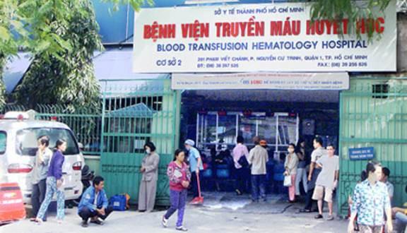 Nỗi uất ức của bệnh nhân ung thư máu bị bác sĩ vòi tiền  - Ảnh 2.