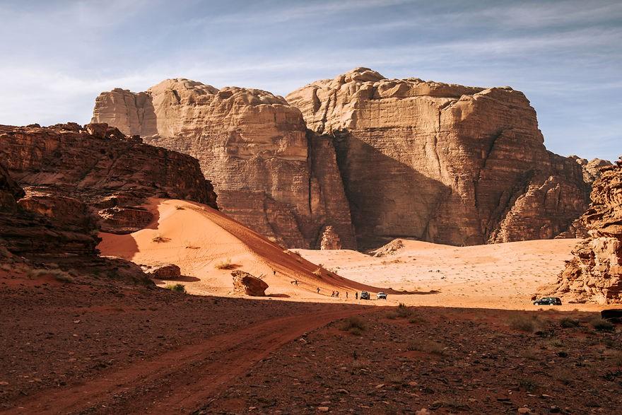 Ngắm sao Hỏa trên... mặt đất - Ảnh 10.