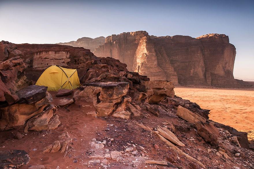 Ngắm sao Hỏa trên... mặt đất - Ảnh 14.