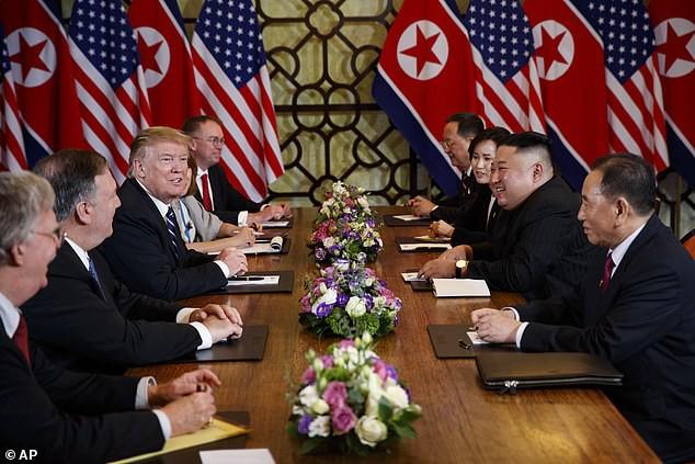 3 chuyện thú vị trong chuyến công du Việt Nam của ông Kim Jong Un - Ảnh 2.