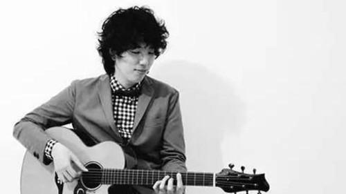 Nghệ sỹ fingerstyle guitar Satoshi Gogo lưu diễn tại Việt Nam - Ảnh 1.