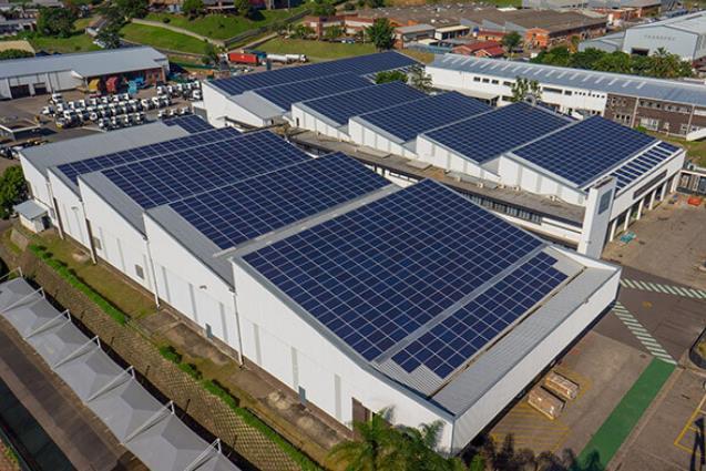Điện mặt trời áp mái: Tương lai phát triển năng lượng tái tạo - Ảnh 3.