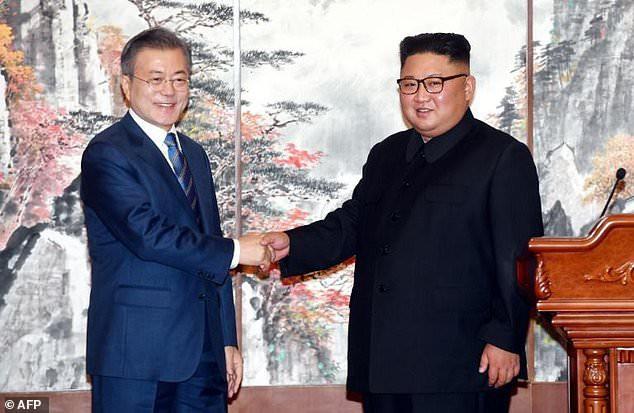 Triều Tiên rút toàn bộ nhân viên khỏi văn phòng liên lạc chung liên Triều - Ảnh 1.