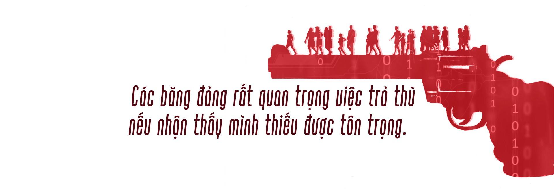 Từ Khá Bảnh, nghĩ về văn hóa băng đảng và mạng xã hội - Ảnh 3.