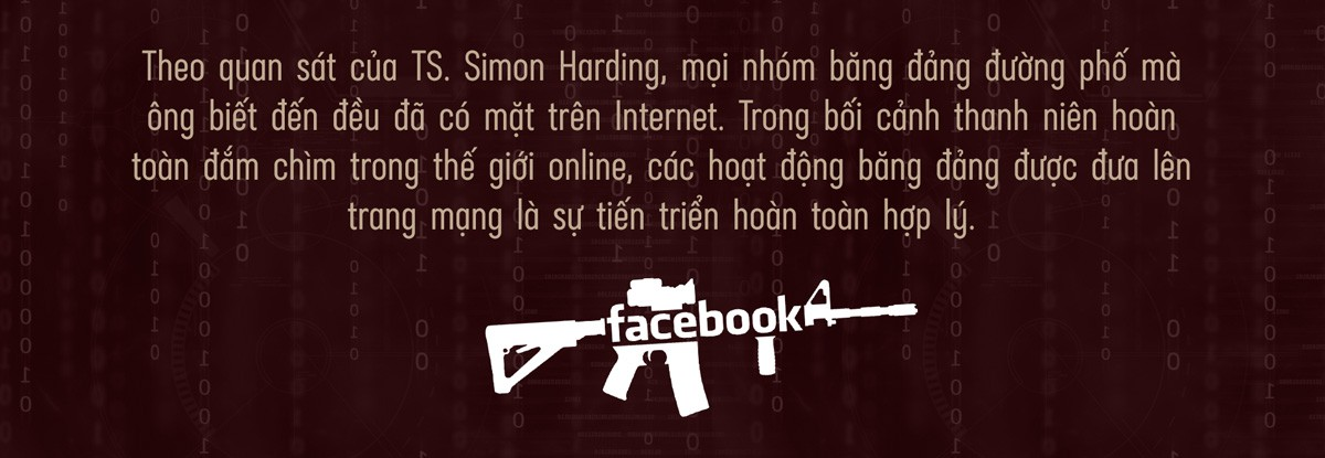 Từ Khá Bảnh, nghĩ về văn hóa băng đảng và mạng xã hội - Ảnh 7.