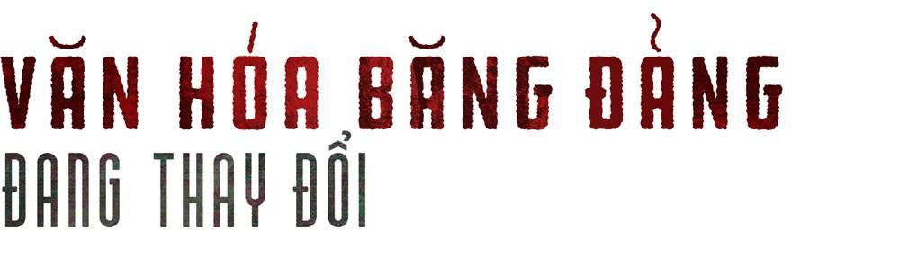 Từ Khá Bảnh, nghĩ về văn hóa băng đảng và mạng xã hội - Ảnh 1.