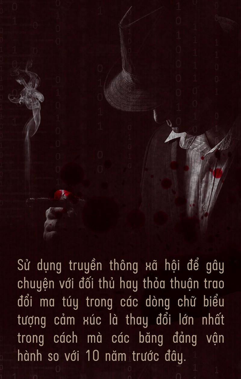 Từ Khá Bảnh, nghĩ về văn hóa băng đảng và mạng xã hội - Ảnh 2.