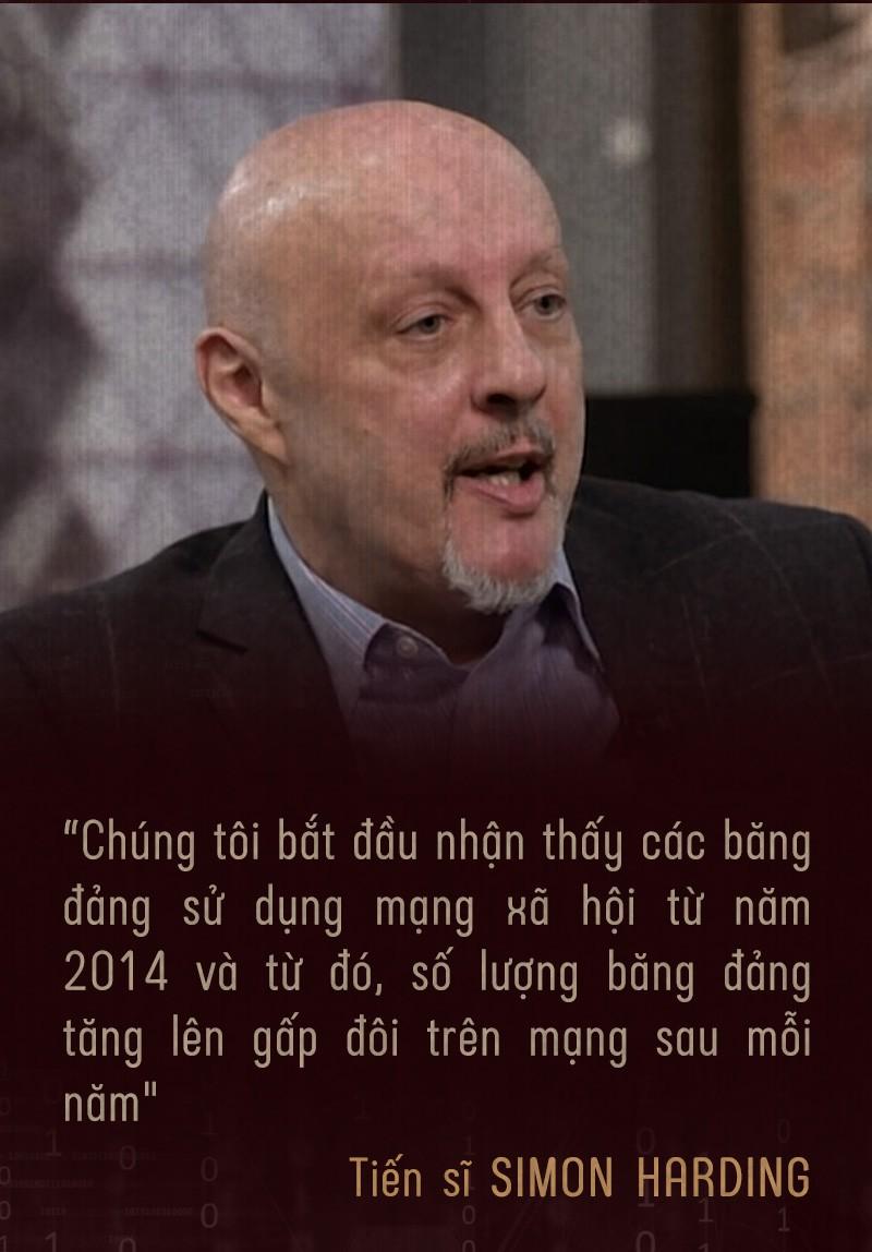 Từ Khá Bảnh, nghĩ về văn hóa băng đảng và mạng xã hội - Ảnh 6.