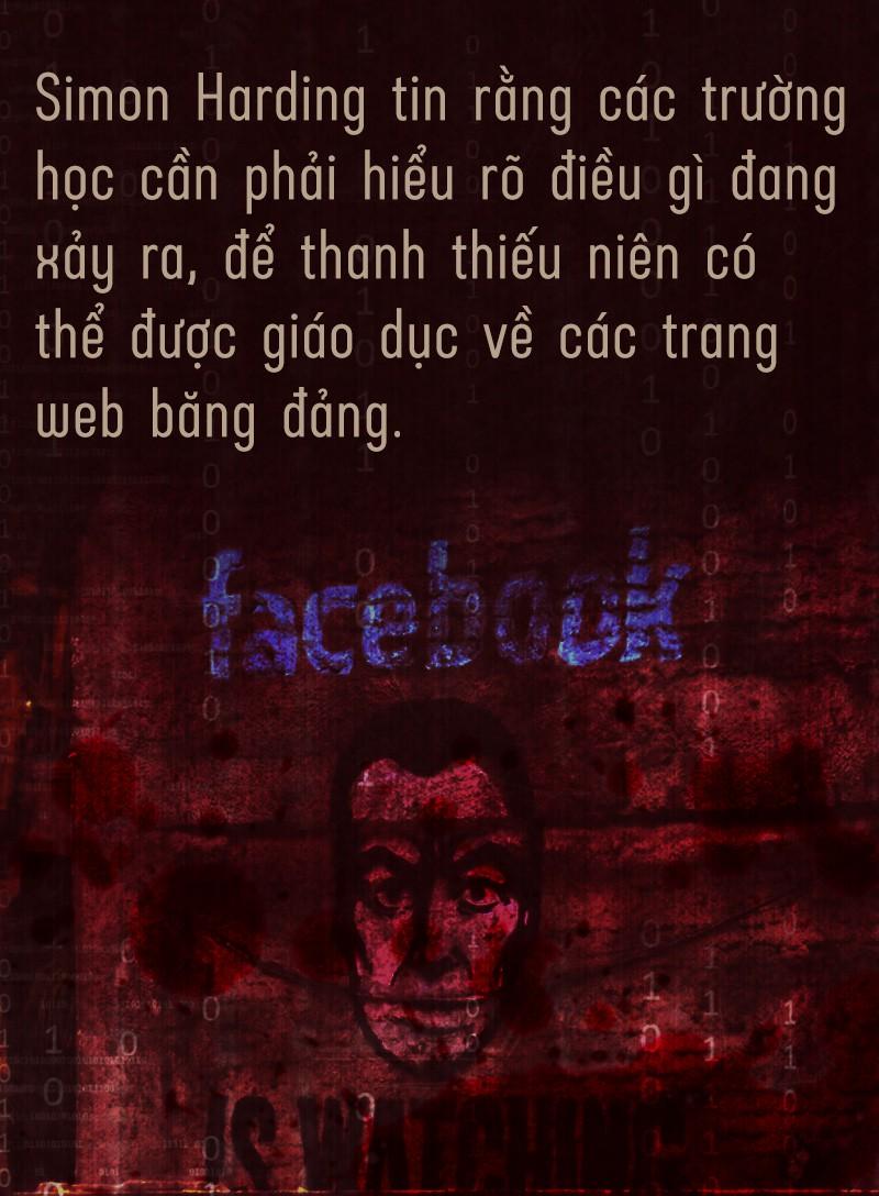 Từ Khá Bảnh, nghĩ về văn hóa băng đảng và mạng xã hội - Ảnh 11.