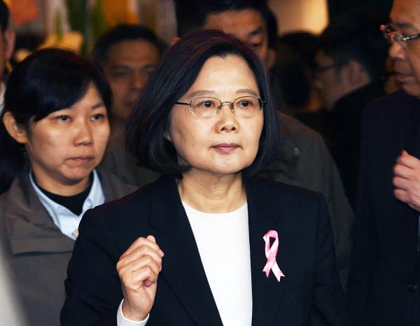 Đài Loan muốn chia sẻ tin tình báo với Nhật - Ảnh 1.