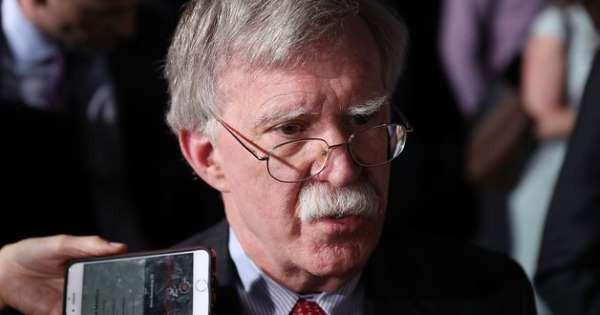 Cố vấn an ninh quốc gia Mỹ Bolton: Thượng đỉnh Mỹ - Triều ở Hà Nội thành công - Ảnh 1.