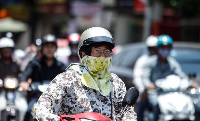 Hà Nội, Jakarta ô nhiễm nhất Đông Nam Á - Ảnh 1.