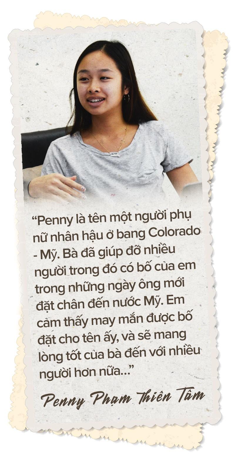Tuổi 16 của Penny - Ảnh 10.
