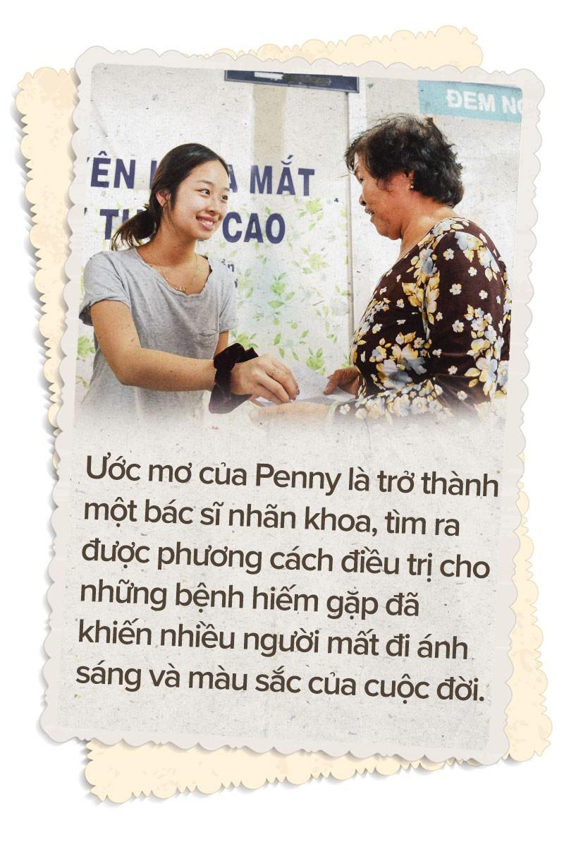Tuổi 16 của Penny - Ảnh 3.