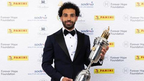 Salah và Son Heung Min vắng mặt trong danh sách đề cử 'Cầu thủ xuất sắc nhất mùa' - Ảnh 1.