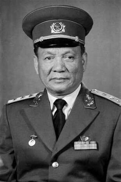 Tổng bí thư, Chủ tịch nước Nguyễn Phú Trọng làm trưởng ban Lễ tang Đại tướng Lê Đức Anh - Ảnh 1.