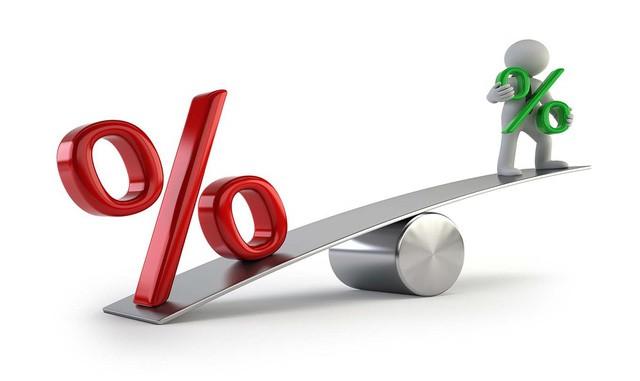 Công ty tài chính sẽ không được hưởng lãi suất nếu mập mờ - Ảnh 1.