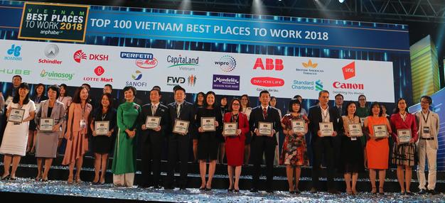 Dai-ichi Life Việt Nam - Nhà tuyển dụng hàng đầu ngành bảo hiểm - Ảnh 1.
