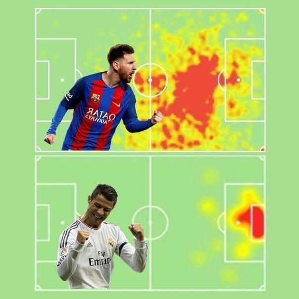 Barca & chiếc đầu kéo vĩnh cửu Messi - Ảnh 7.