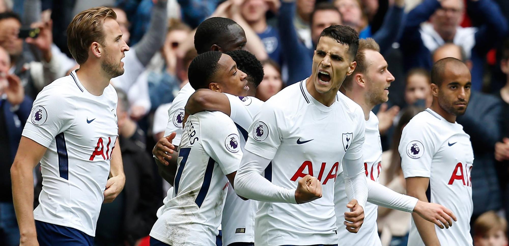 Tottenham - Truyện cổ kiểu Anh - Ảnh 2.
