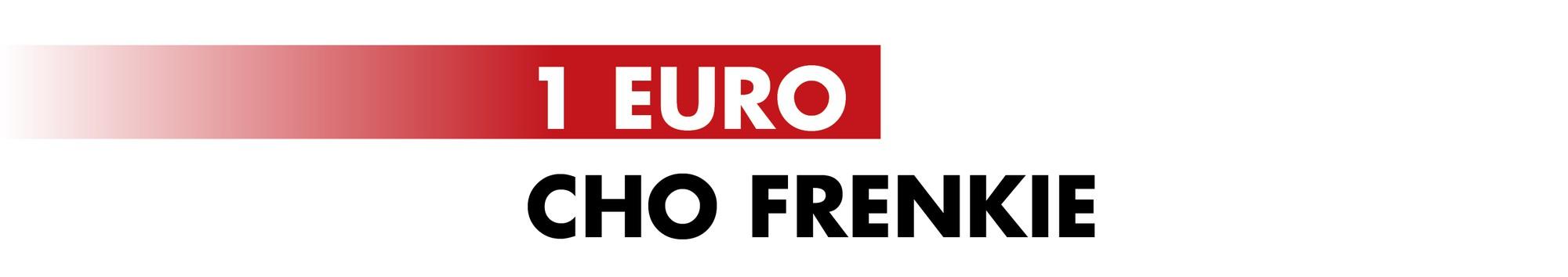 Ajax- triết lý '1 euro' và sự hồi sinh vĩ đại - Ảnh 1.