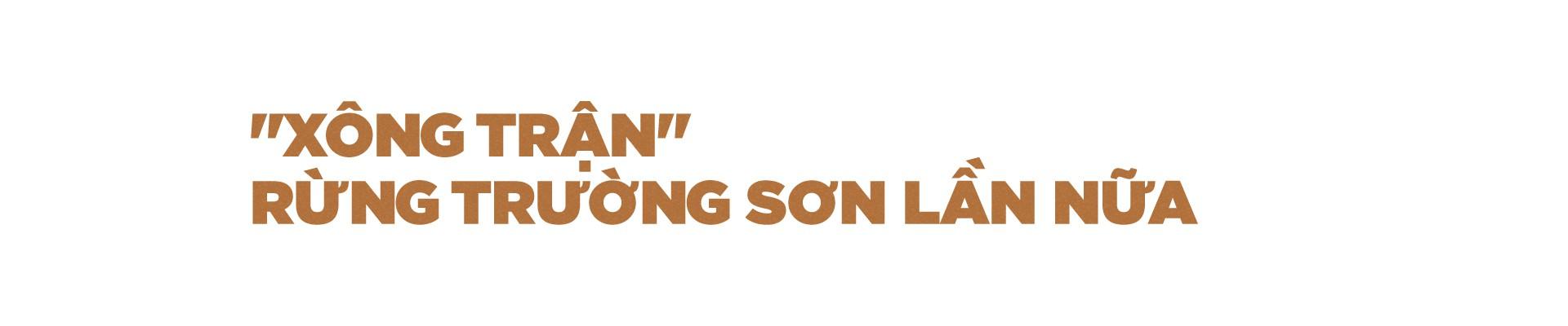 Vĩnh biệt vị tướng già huyền thoại - Đồng Sỹ Nguyên - Ảnh 11.