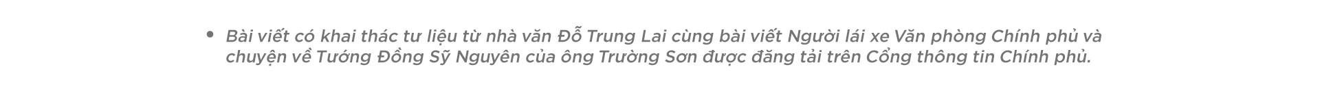 Vĩnh biệt vị tướng già huyền thoại - Đồng Sỹ Nguyên - Ảnh 15.