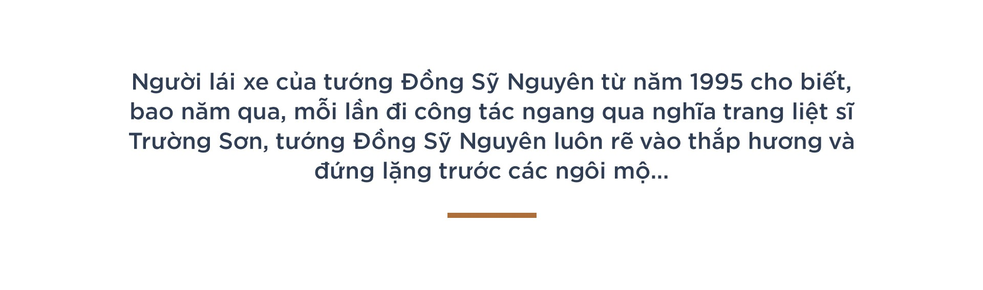 Vĩnh biệt vị tướng già huyền thoại - Đồng Sỹ Nguyên - Ảnh 7.