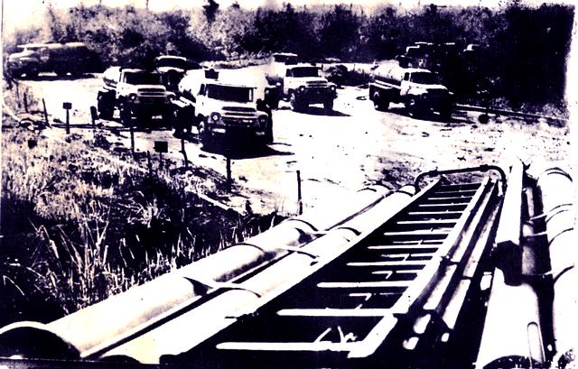 Tướng Đồng Sỹ Nguyên và đường ống xăng dầu vượt Trường Sơn bão lửa - Ảnh 12.