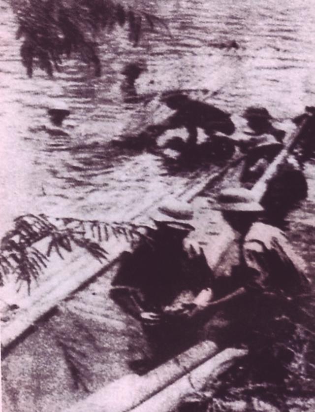 Tướng Đồng Sỹ Nguyên và đường ống xăng dầu vượt Trường Sơn bão lửa - Ảnh 10.