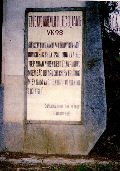 Tướng Đồng Sỹ Nguyên và đường ống xăng dầu vượt Trường Sơn bão lửa - Ảnh 14.