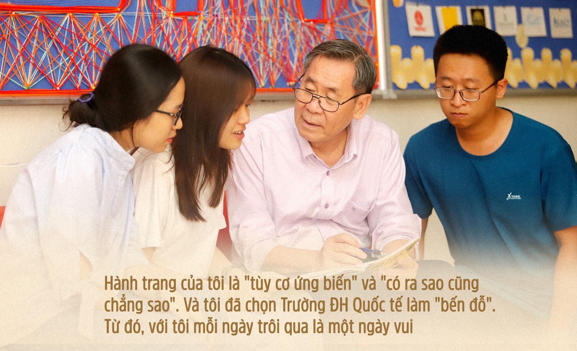 GS Võ Văn Tới: Về nước vì sinh viên Việt Nam thất bại - Ảnh 4.