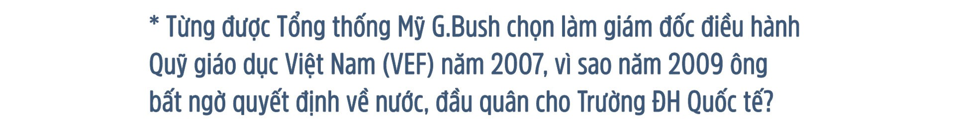 GS Võ Văn Tới: Về nước vì sinh viên Việt Nam thất bại - Ảnh 3.