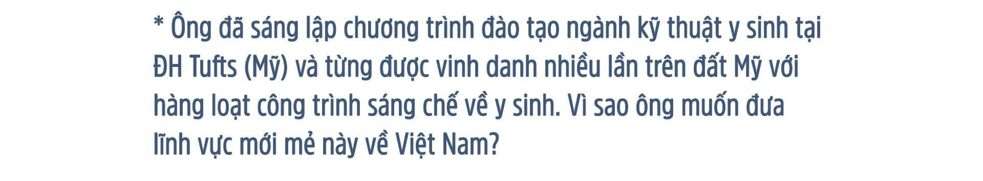 GS Võ Văn Tới: Về nước vì sinh viên Việt Nam thất bại - Ảnh 5.