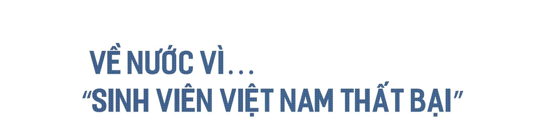 GS Võ Văn Tới: Về nước vì sinh viên Việt Nam thất bại - Ảnh 2.