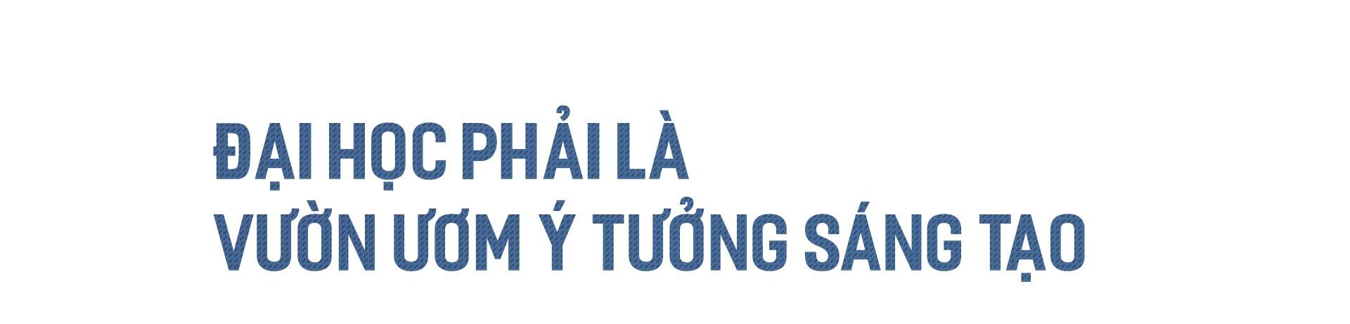 GS Võ Văn Tới: Về nước vì sinh viên Việt Nam thất bại - Ảnh 9.